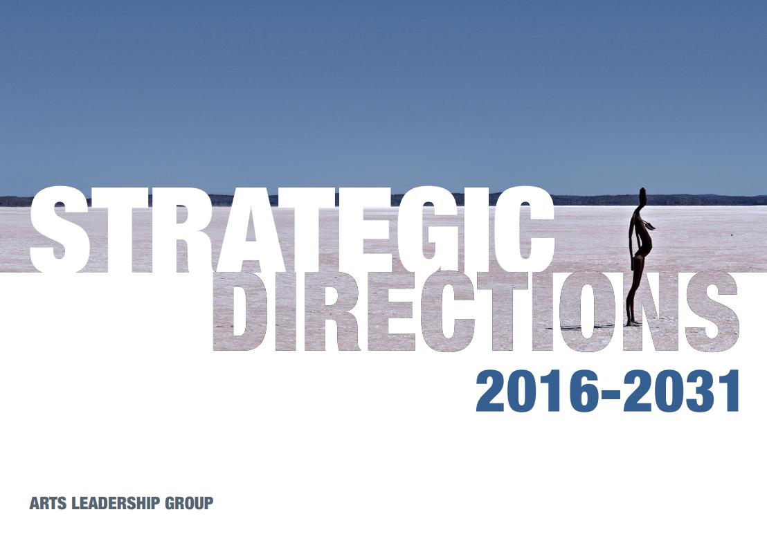 Strategic Directions ALG