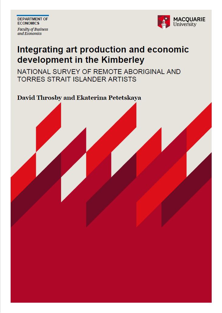 Kimberley Report