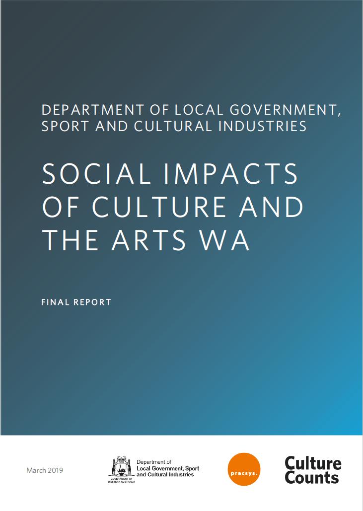 Social impacts of CA