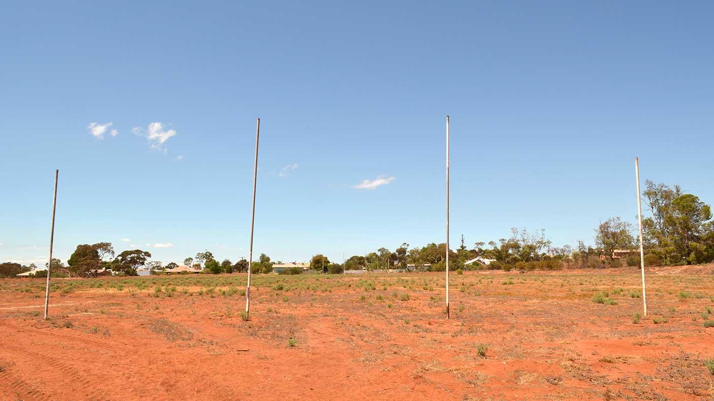 Aboriginal community
