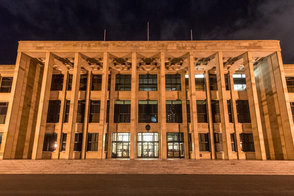 WA State Parliament