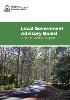 Local Government Advisory Board Annual Report 2018-19
