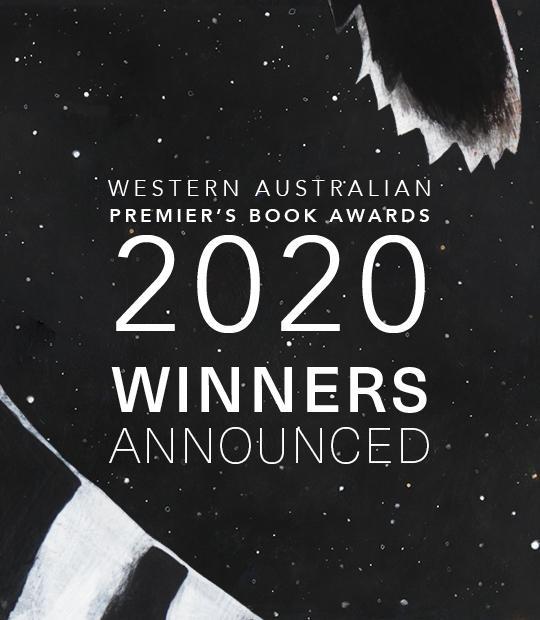 WA Premier's Book Awards 2020 Winners Announced