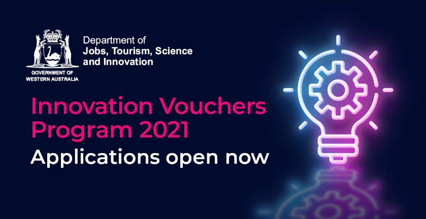 Innovation Vouchers Program 2021