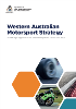 WA Motorsport Strategy cover